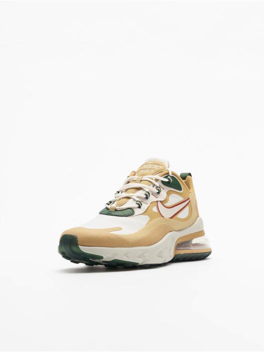 Nike Sneakers Air Max 270 React gold