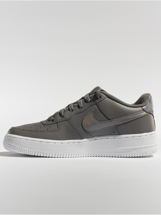 Nike Sneakers Air Force 1 Kids gray