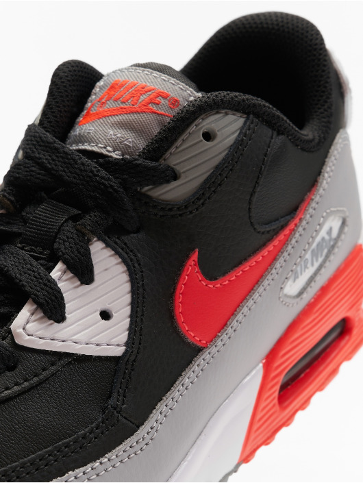 Nike Sneakers Air Max 90 Leather PS gray