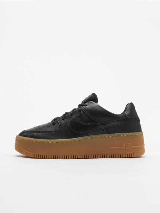 Nike Sneakers AF1 Sage Low Lx gray