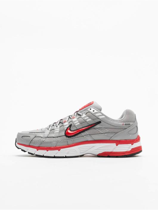 Nike Sneakers P-6000 gray