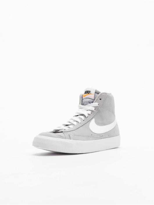 Nike Sneakers Mid '77 Suede (GS) gray