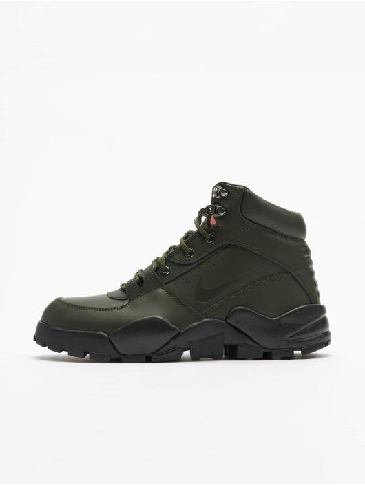 Nike Sneakers Rhyodomo green
