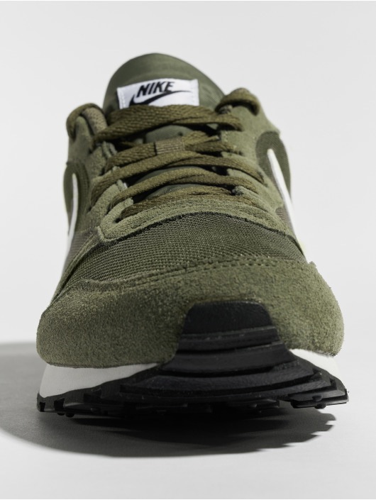 Nike Sneakers Md Runner 2 olive