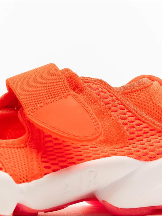 Nike Sneakers Air Rift BR orange