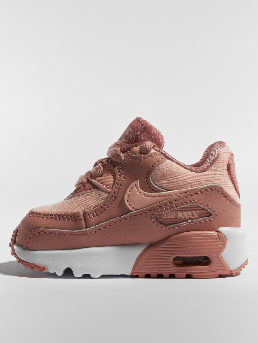 Nike Sneakers Air Max 90 SE Mesh (TD) Toddler pink
