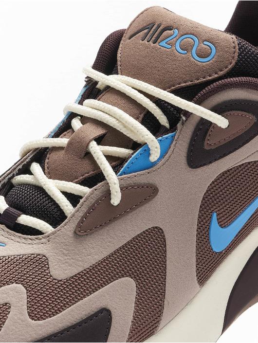 Nike Sneakers Air Max 200 purple
