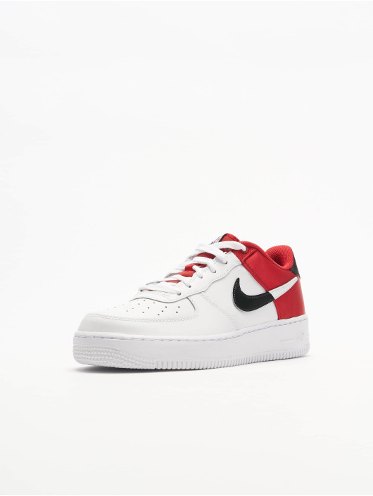 Nike Sneakers Air Force 1 LV8 1 (GS) red