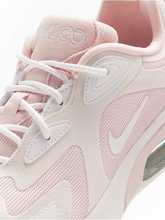 Nike Sneakers Air Max 200 rose