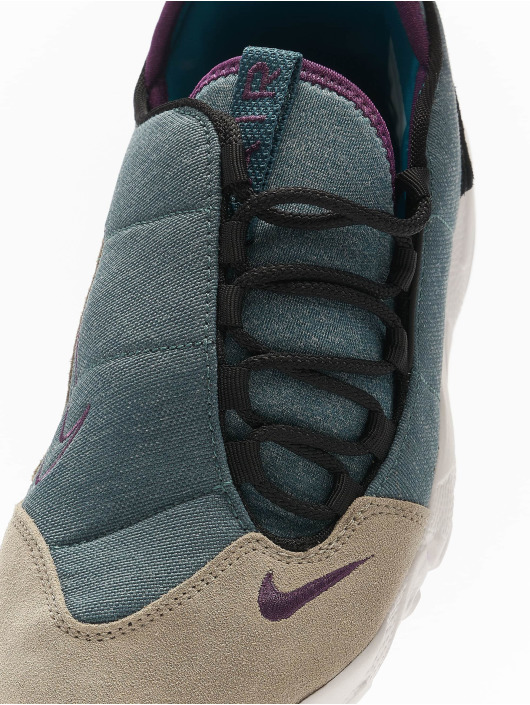 Nike Sneakers Air Footscape turquoise