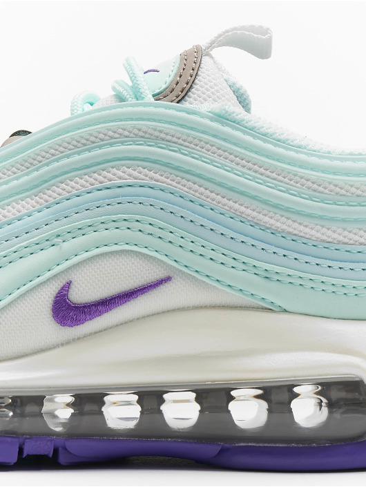 Nike Sneakers Air Max 97 turquoise