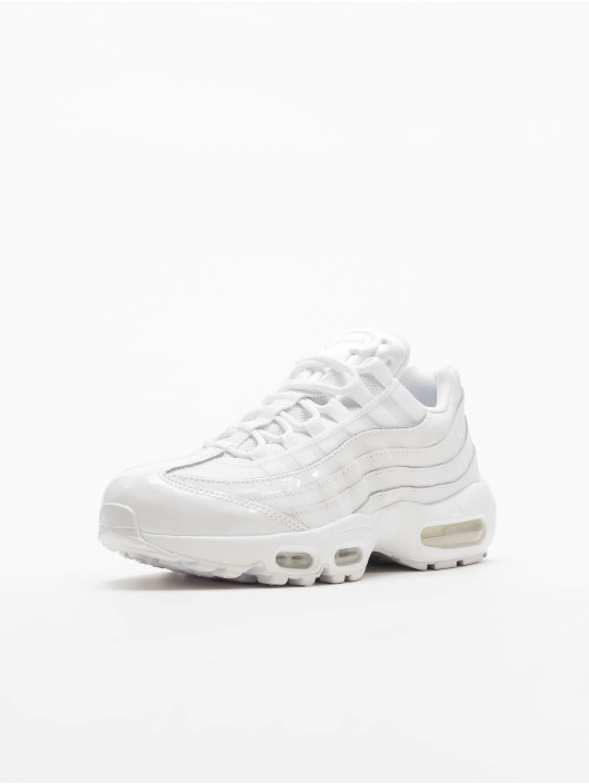Nike Sneakers Air Max 95 white