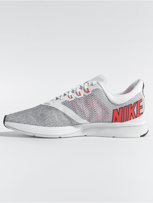Nike Sneakers Zoom Strike Running white