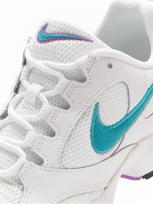 Nike Sneakers Air Heights white