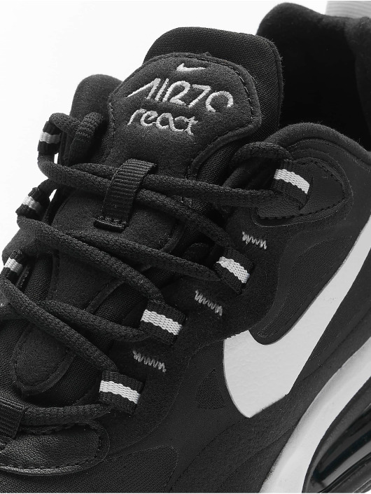 Nike Sneakers Air Max 270 React white