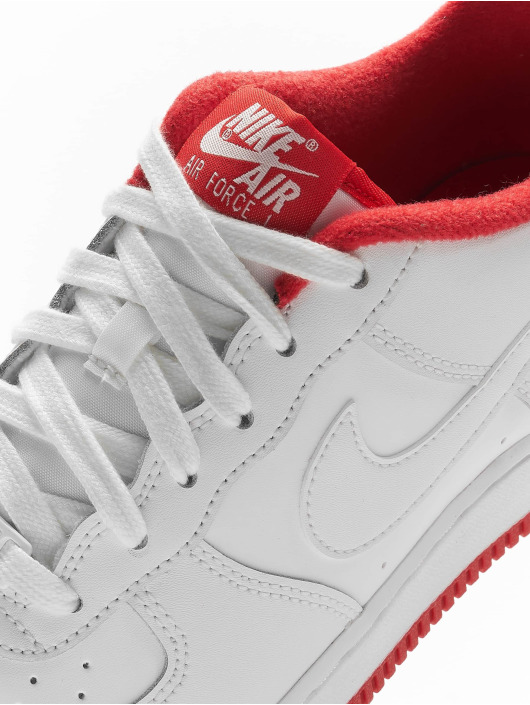 Nike Sneakers Air Force 1-1(GS) white