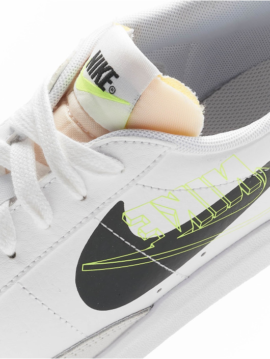 Nike Sneakers Blazer Low white