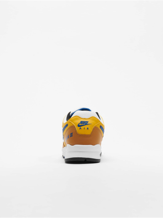Nike Sneakers Air Span II yellow
