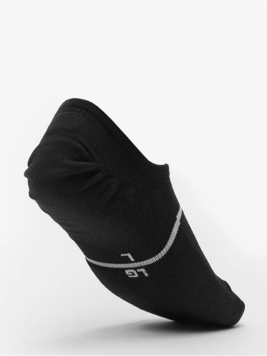 Nike Socks Essential NS Footie black