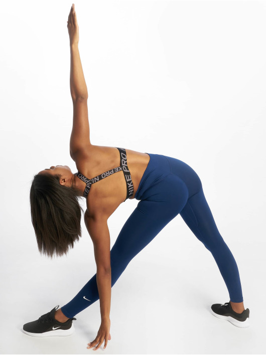 Nike Sport Tights One blue