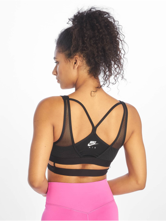 Nike Sports Bra Air Mesh black