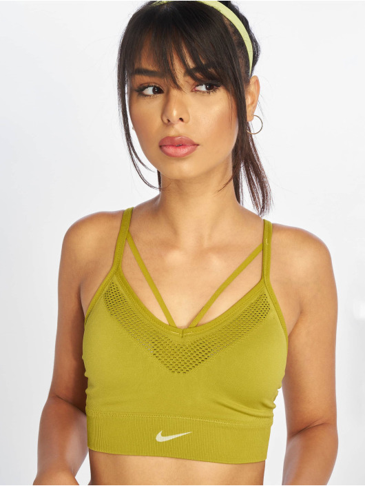 Nike Sports Bra Light green