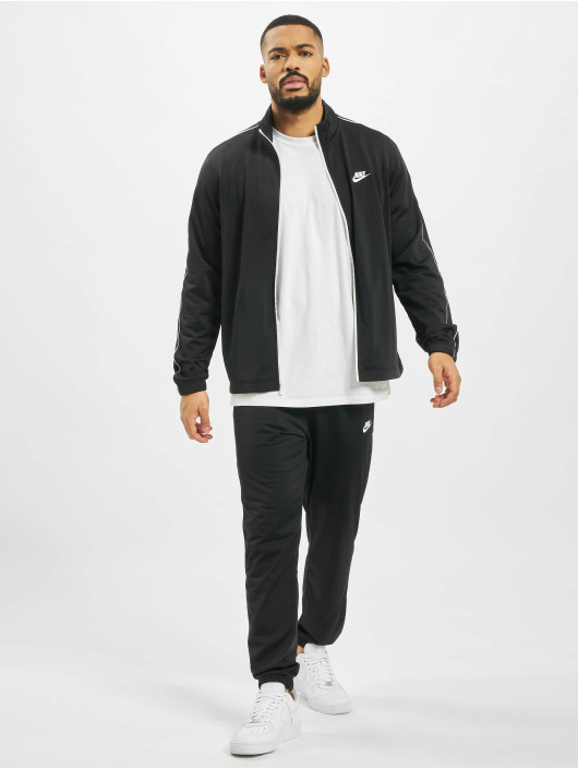 Nike Suits Basic black
