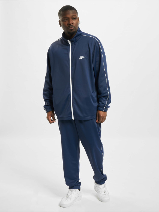 Nike Suits M Nsw Spe Trk Suit Pk Basic blue