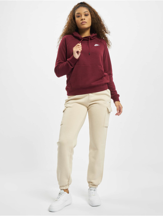 Nike Sweat Pant NSW Cargo Loose Fleece beige