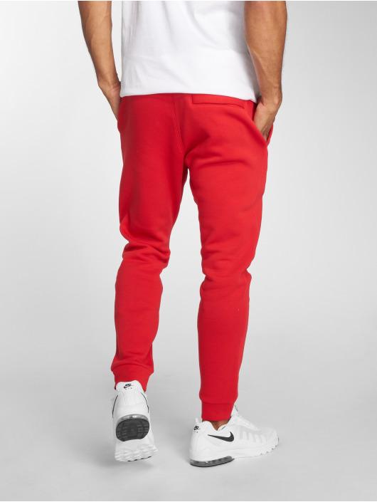 Nike Sweat Pant Sportswear red