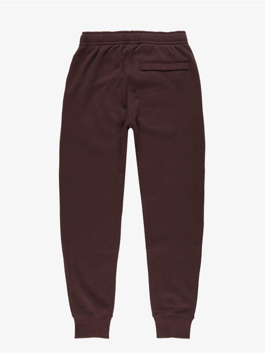 Nike Sweat Pant Club red