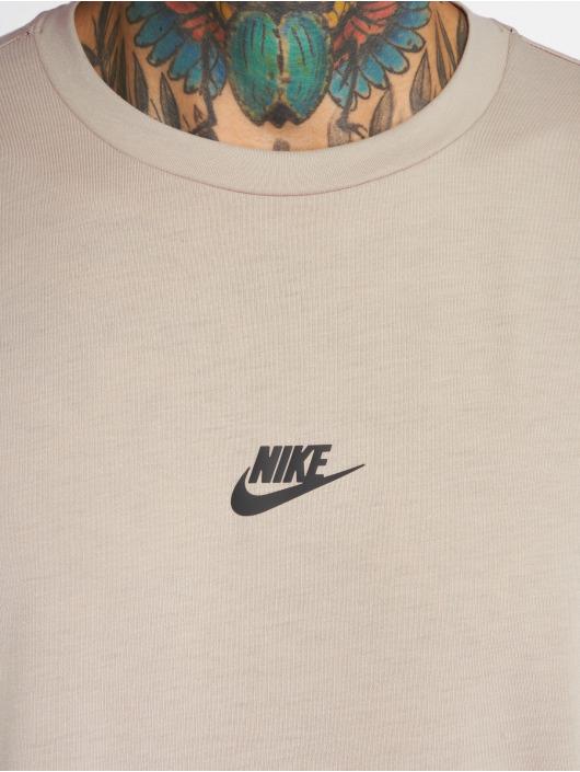 Nike T-Shirt Sportswear Tech Pack beige