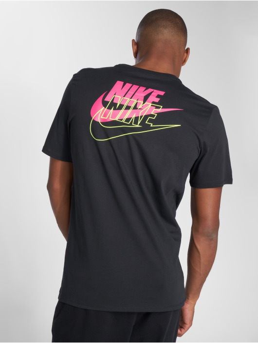 Nike T-Shirt Archive black