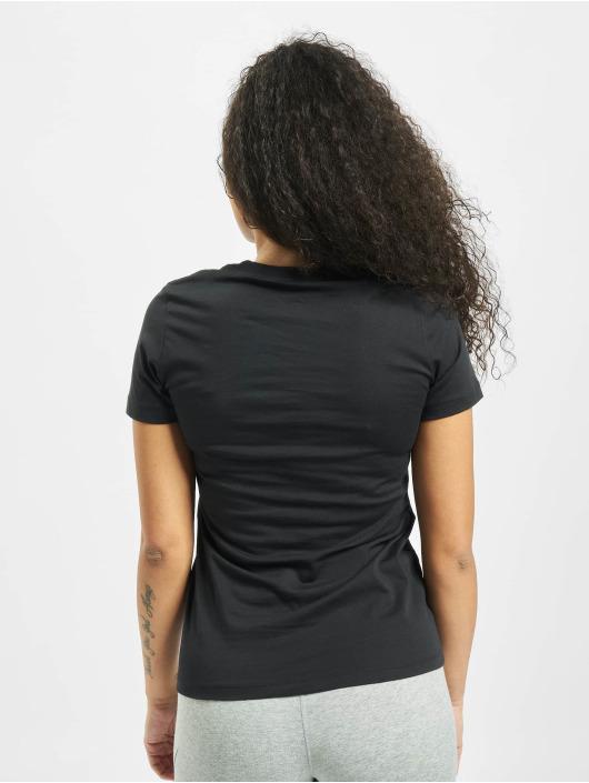 Nike T-Shirt Essential Icon Futura black