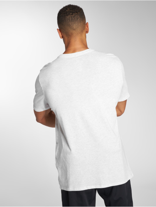 Nike T-Shirt Swoosh gray