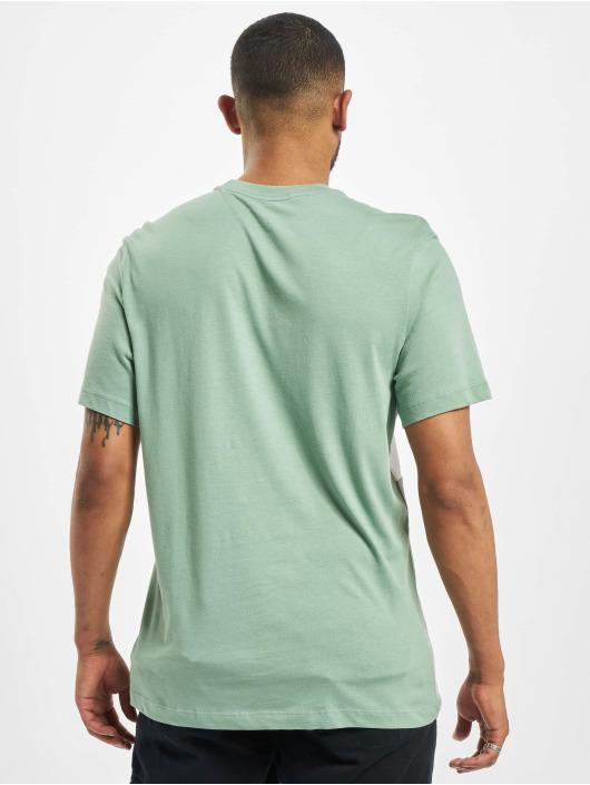 Nike T-Shirt Air SS green