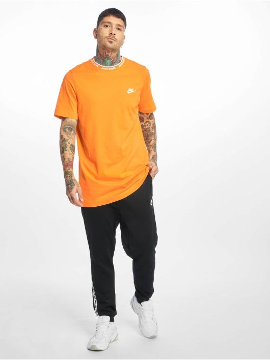 Nike T-Shirt JDI orange