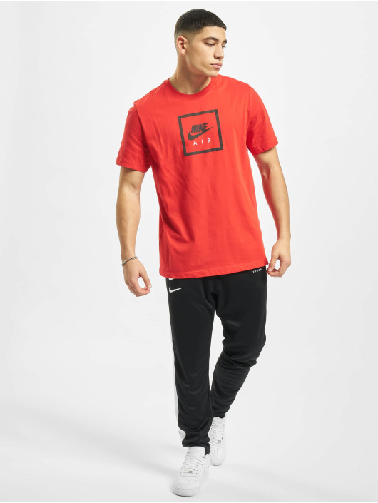 Nike T-Shirt Air 2 red