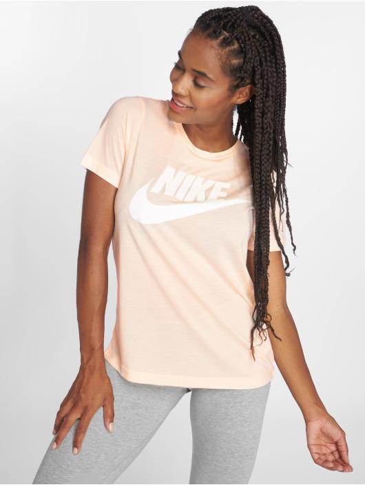 Nike T-Shirt Essential rose