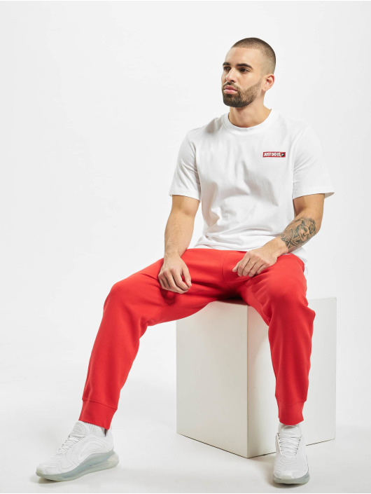 Nike T-Shirt SS JDI 2 white