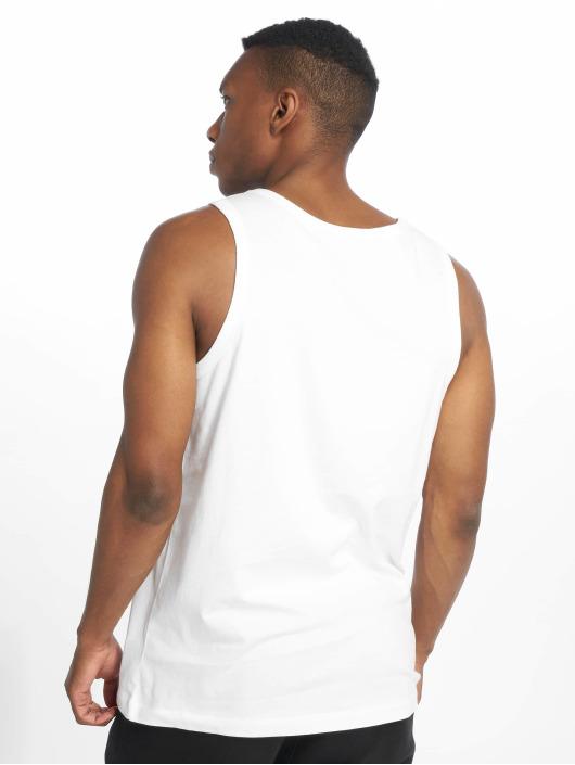 Nike Tank Tops JDI white