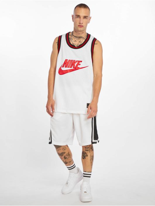 Nike Tank Tops Statement Mesh white