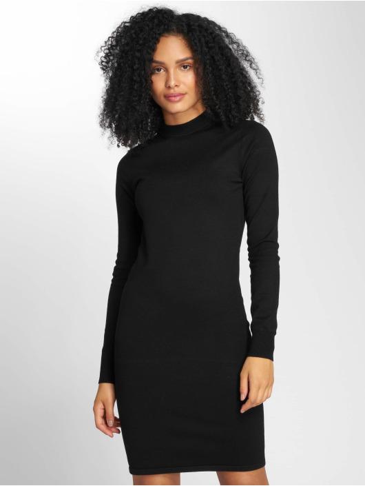 Noisy May Dress nmCirus black
