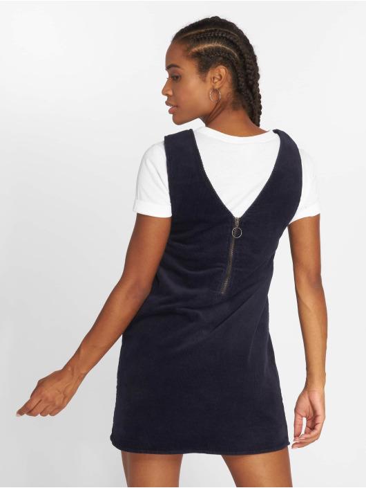 Noisy May Dress nmClaire Corduroy blue