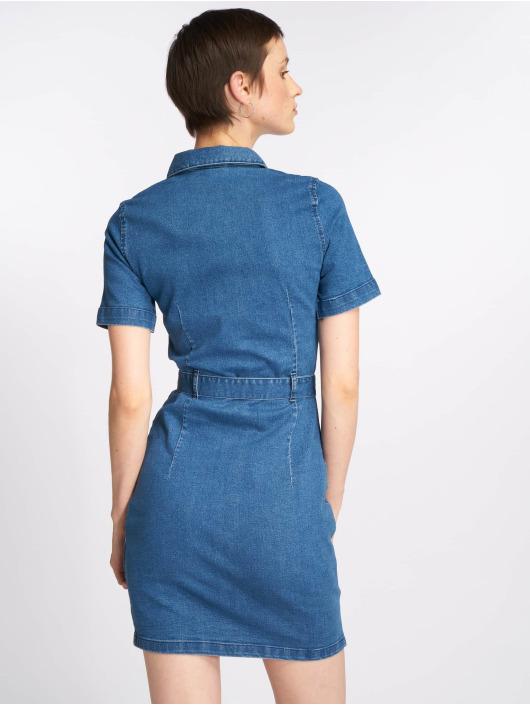 Noisy May Dress nmEbba blue
