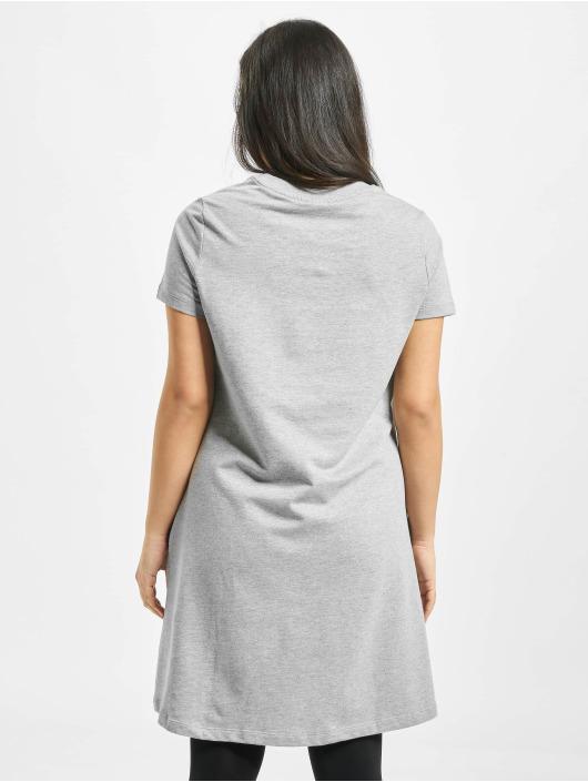 Noisy May Dress nmLuni Pocket gray