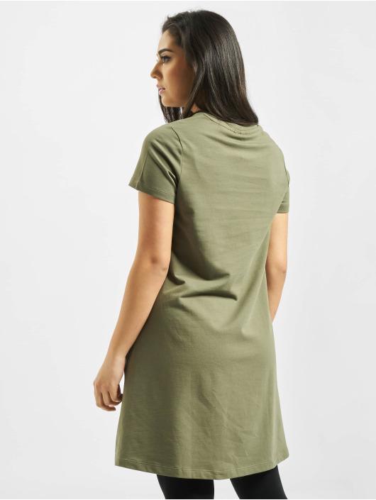 Noisy May Dress nmLuni Pocket olive