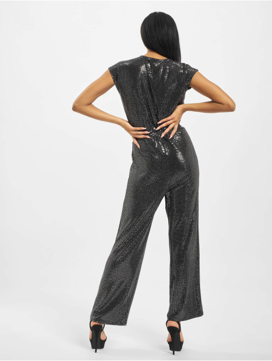 Noisy May Jumpsuits nmNight black