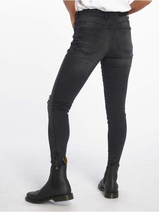 Noisy May Skinny Jeans nmKimmy gray