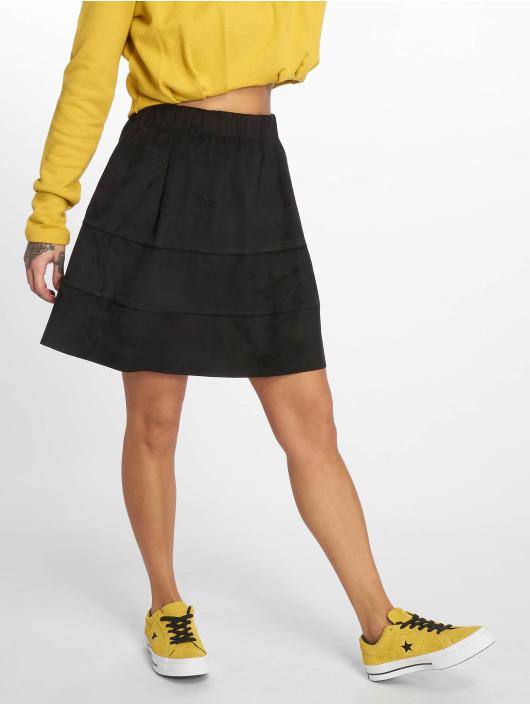 Noisy May Skirt nmLauren black